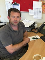 Adam Pike, Operations Manager, Arborcare Herts