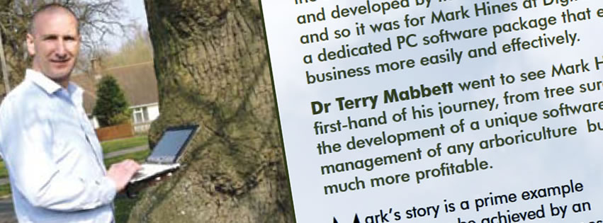 Managing the Business of Tree Care - Essential Arb